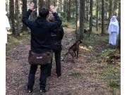 Fullt: Mentalbeskrivelse Hund (MH) 17/10 - 18/10 2020